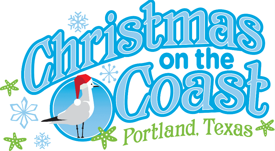 Christmas on the Coast logo